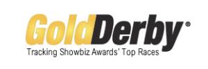 GoldDerby.com Logo
