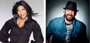 Natalie Cole & Juan Luis Guerra