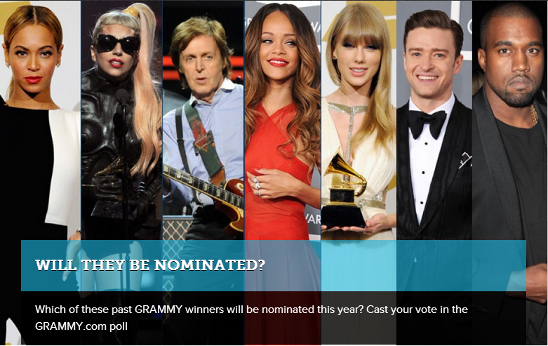 Image taken from GRAMMY.com