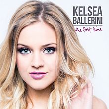 220px-kelsea_ballerini_-_the_first_time_album_cover