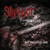 Slipknot_-_The_Negative_One_single_cover