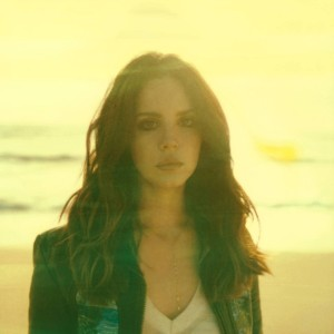 Lana del Rey was the most nominated artist with four nods