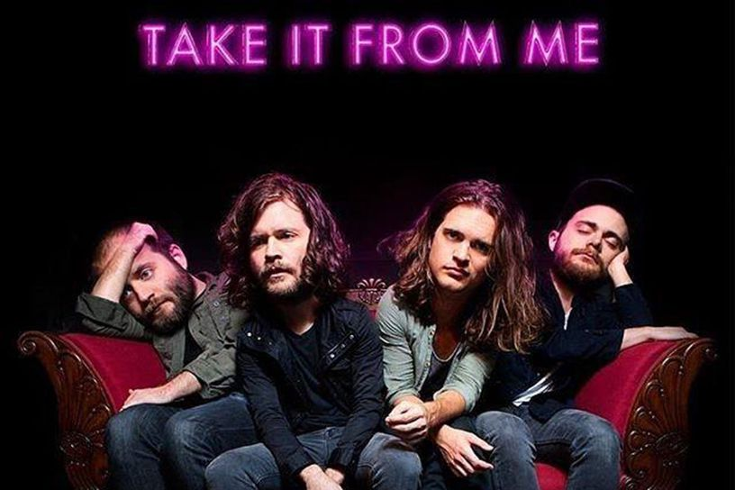 kongos-interview