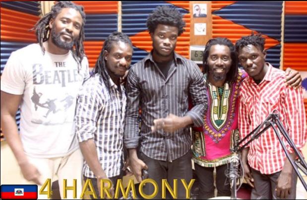 HTI-4Harmony